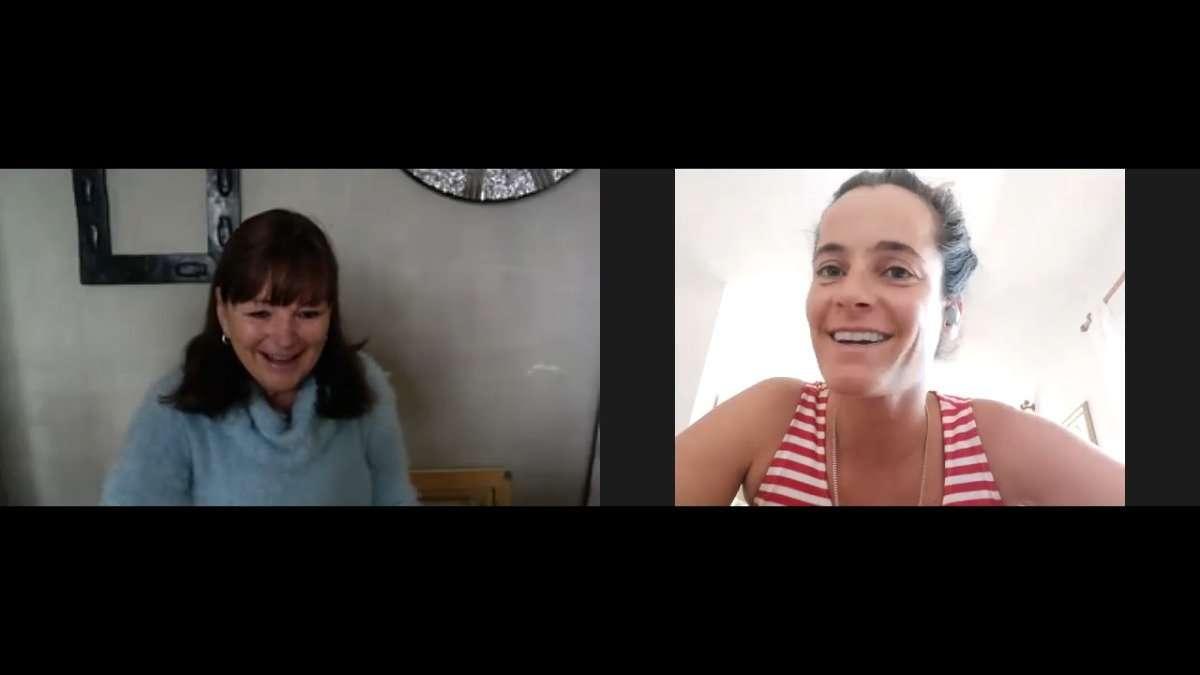 """""""Digital Training Empowers Women"""" - Meet Mariana Santos, founder of Chicas Poderosas"""