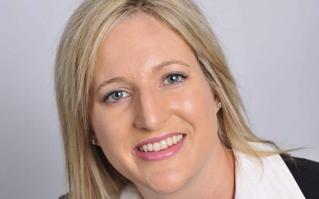 Unlocking the potential for women-headed businesses – meet Simone  Cooper, Head of Business Clients at Standard Bank South Africa