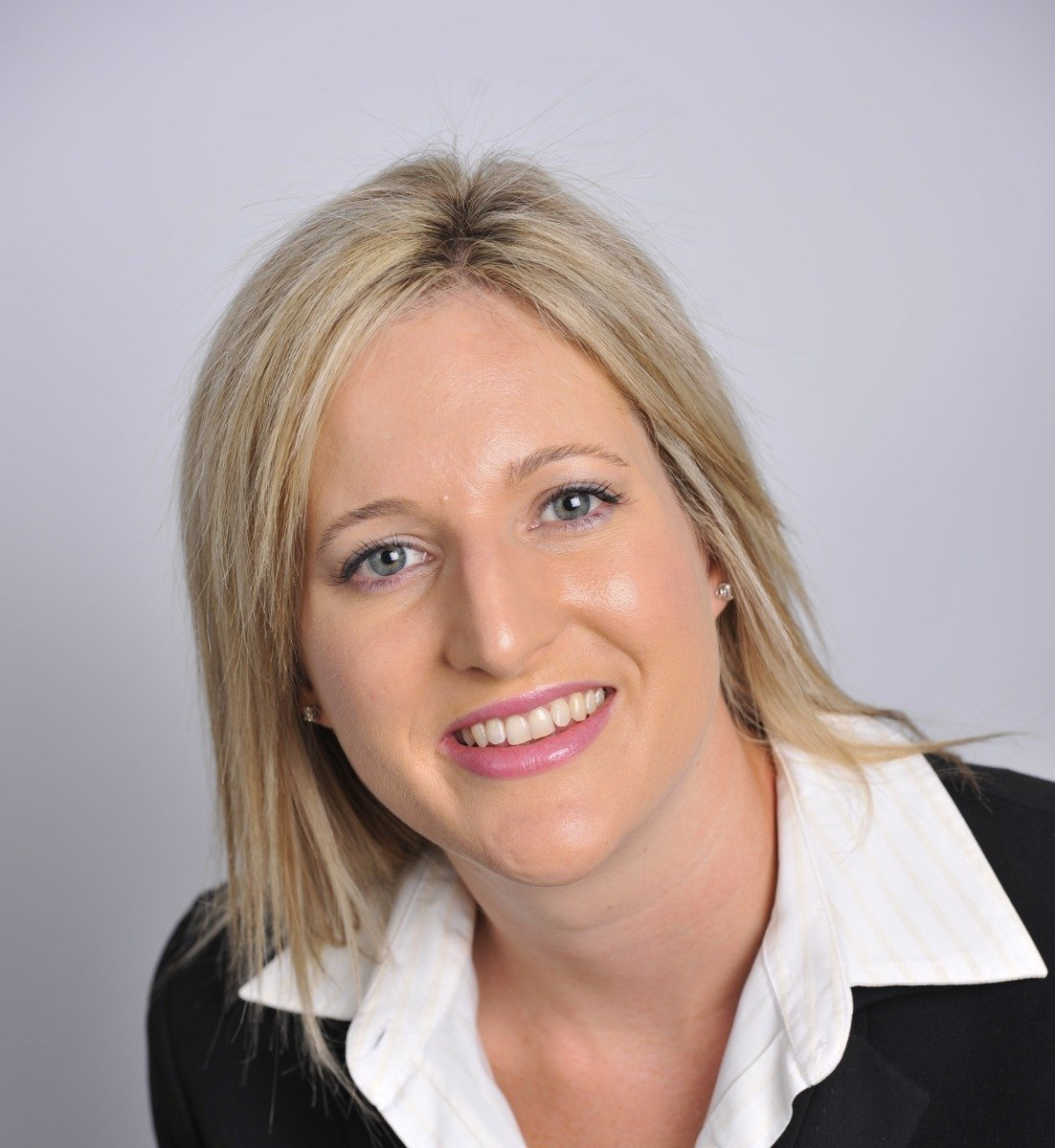 Unlocking the potential for women-headed businesses - meet Simone Cooper, Head of Business Clients at Standard Bank South Africa