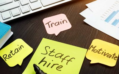 Happy Employees, Happy Business – Here's how to retain the best talent
