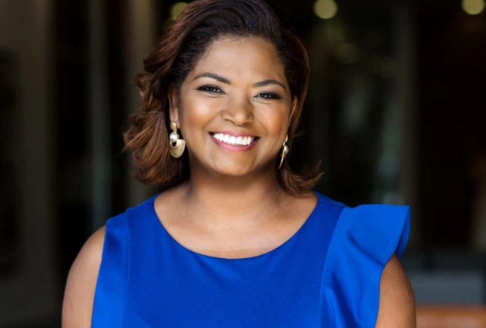 Tips on how to unleash your financial potential from Lindy-Lou Alexander, Head of Brand and Marketing, Consumer and High Net Worth, Standard Bank Group